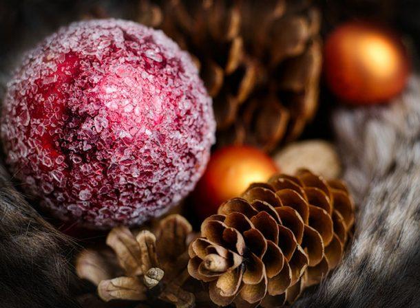 Pranzo di Natale 2018 - Osteria con cucina da Franco